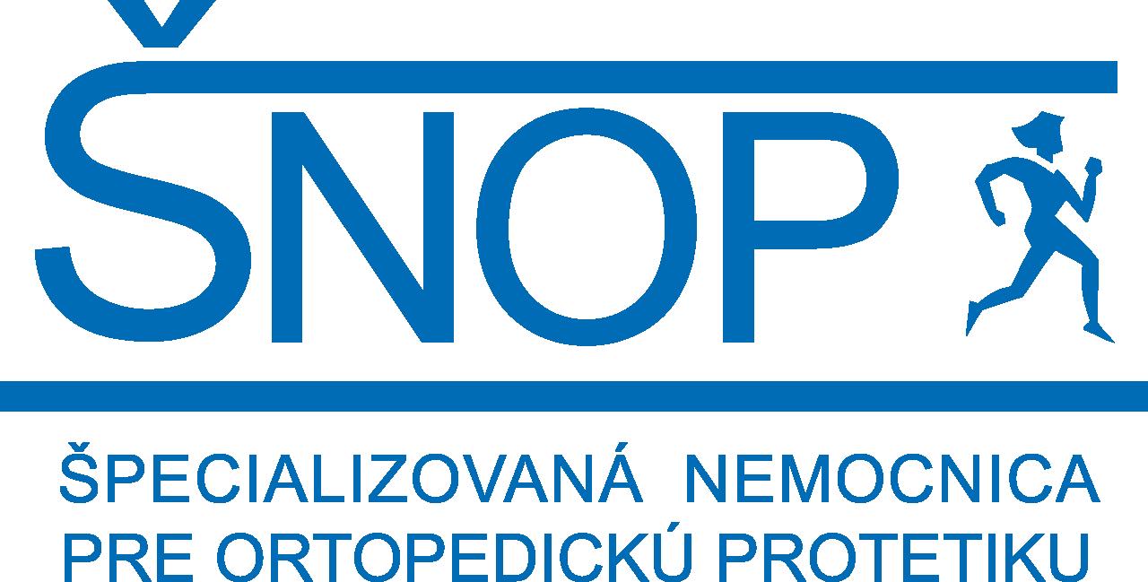 2d875915bdac ŠNOP - Partner pre Váš pohybový aparát
